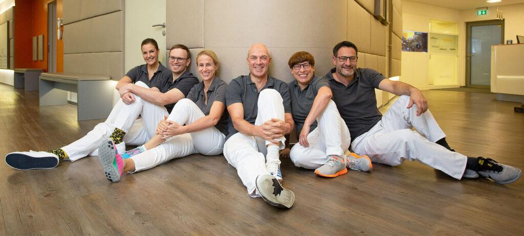 Ärzte bei Redecker und Partner Langenhagen
